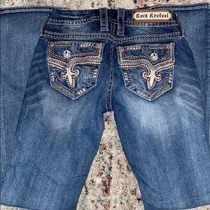 Rock Revival size 26 jeans